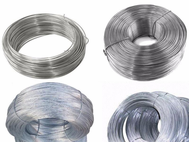 Steel Reinforced Mesh