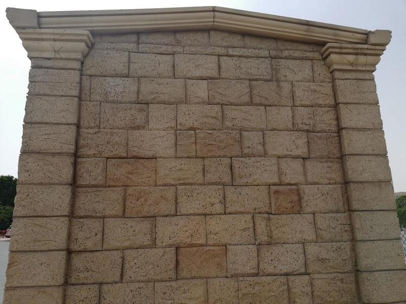 Heritage Plaster Dubai
