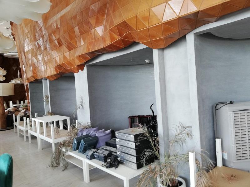 Art Crete Project DUBAI-FT