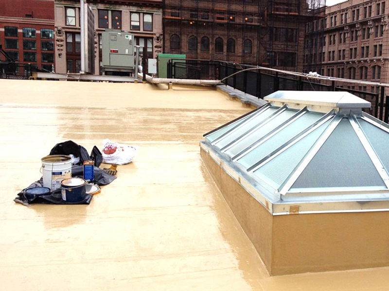 Roof Combo System