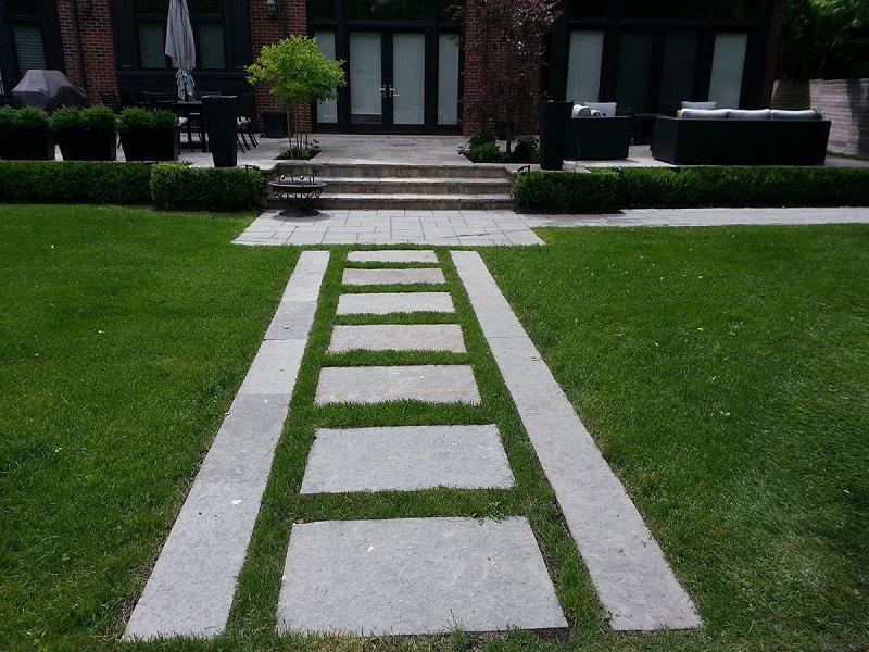 Grass Crete Gallery