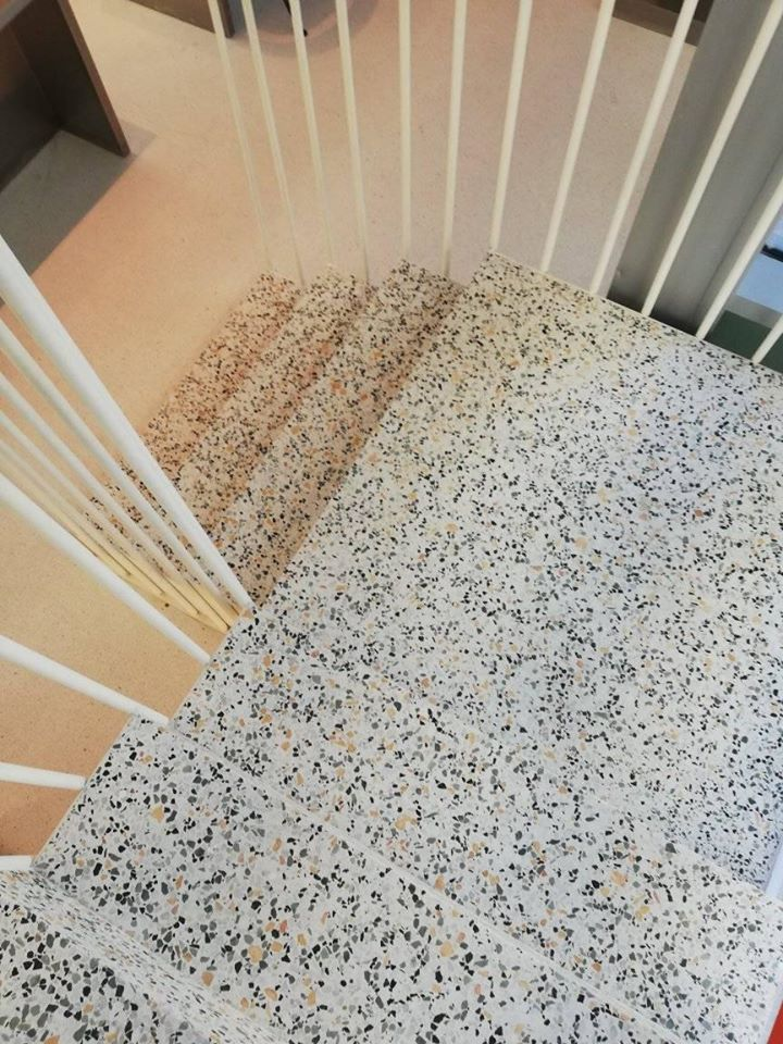 What is Decorative Concrete ?