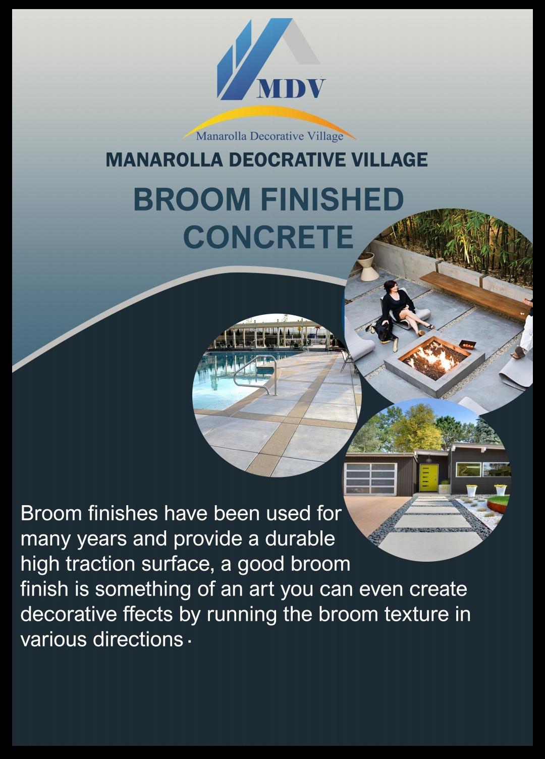Broom Gallery