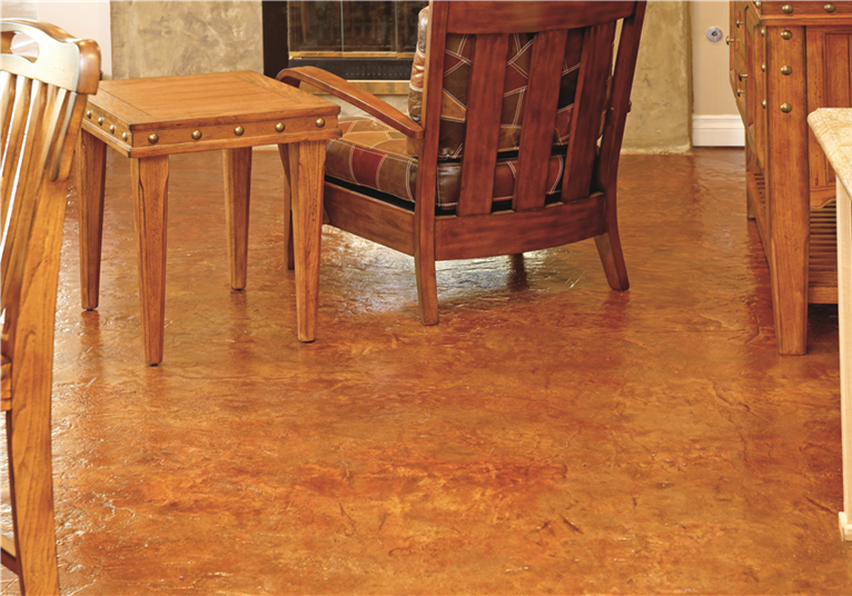 STAIN CONCRETE GALLERY