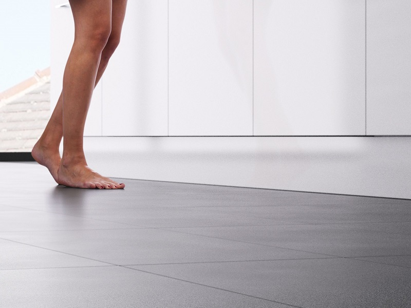 Polished Concrete Is The Trend Now!