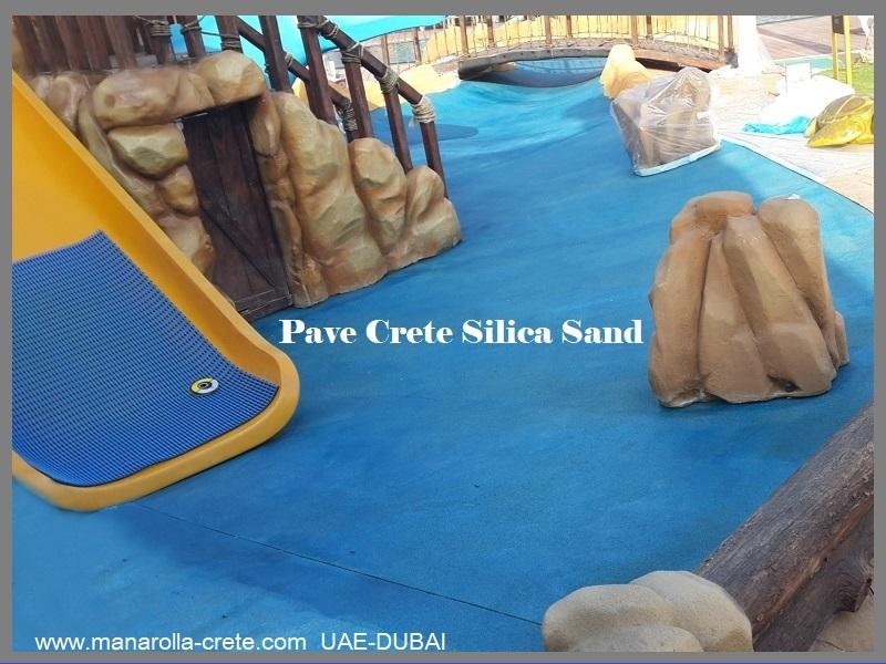 Pave Crete 700