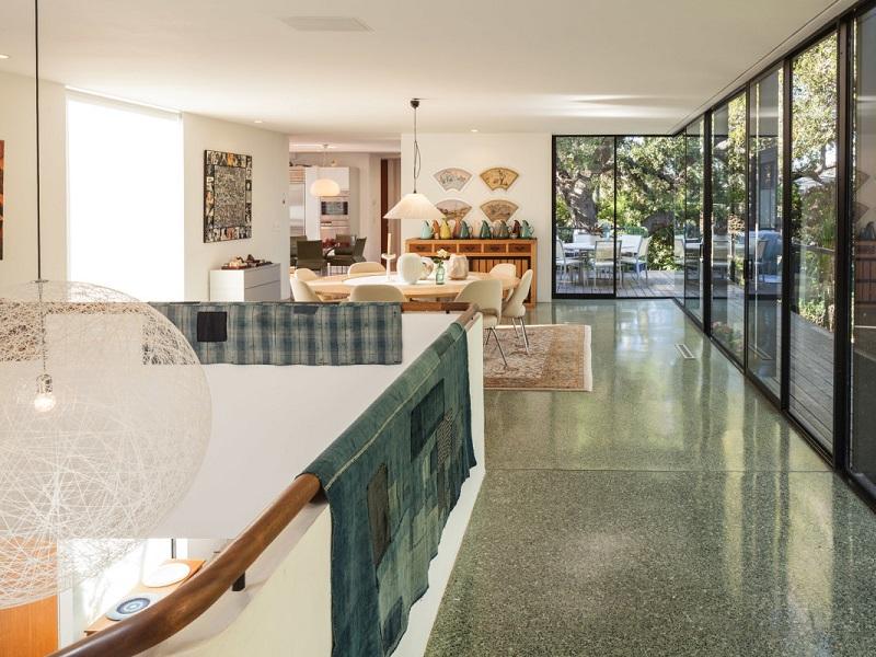 Terrazo Gallery