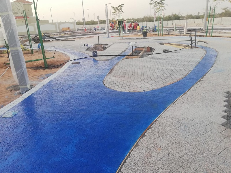 Alsamha 250 Villas Abu Dhabi