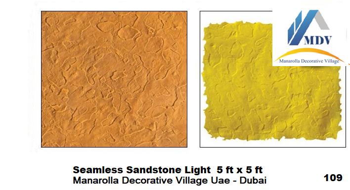 Manarolla Decorative Stamped Concrete Patterns